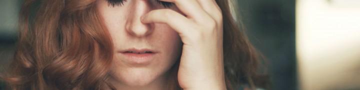 women tension headaches