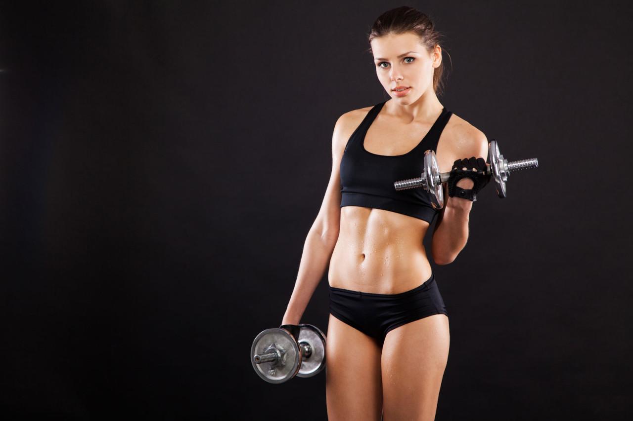 Why Women Should Lift Weights - Women's Health Secrets