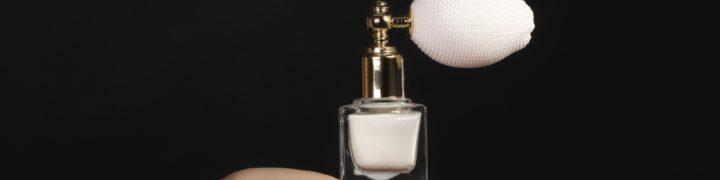 perfume allergies